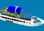 Cruise ship puzzle
