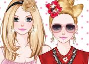 Fashionable Feeling Style