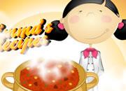 爱玛菜谱之辣肉豆酱