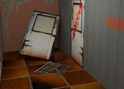 Asylum Puzzle Escape