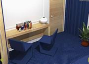 Blue Room Puzzle