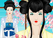 Mei-Xings Oriental Fashion