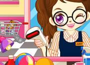 Judy's Mart shopping 2