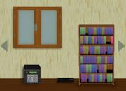 逃出忍者书屋
