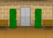 神秘古代前厅