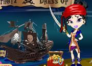 Piratz Spel