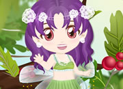 Cicely The Flower Fairy