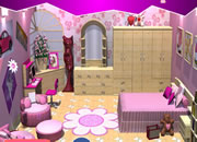 Barbie Room Escape