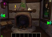 Brunhilda's Hut