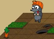 聪明的鼹鼠