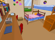 My Children Room Escape