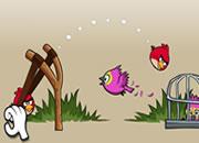 愤怒的小鸟RIO版