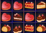 蛋糕大串烧