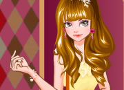 It Girl-Cute Princess Style
