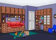 逃出彼得的房间