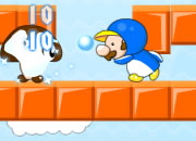 Mario Arctic Adventur