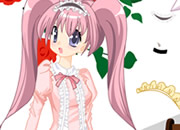 Anime Lolita Dress Up