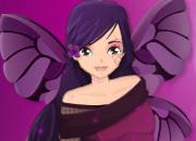 可爱黑暗天使