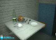 逃出3D监牢