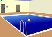 逃出室内游泳馆