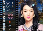 The Fame: Zhang Ziyi