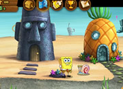 SpongeBob's Big Adventures