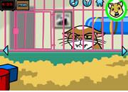 Hamster Cage Escape