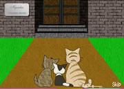 三小猫逃出巧克力工厂