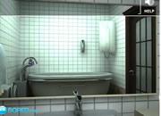 逃出3D浴室2