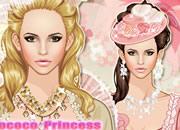 洛可可公主