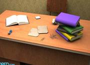 逃出3D教室