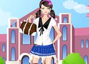Chic School Style