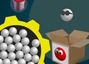 怪球工厂-一个有趣好玩的创造类小游戏,用你的智慧和..