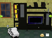 Diamnond Room Escape: Green Code