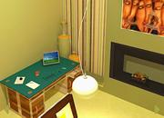 Bright Room Puzzle