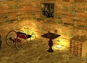 逃出神秘古董商房间