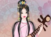 chinse girl