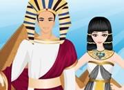 埃及国王与皇后