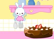 蛋糕守护天使