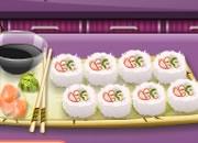 教你做加州寿司