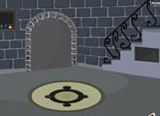 逃出城堡地下室