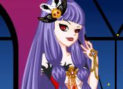 吸血鬼皇后
