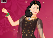 Indian Girl DressUp