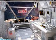 e3D: Spaceship