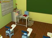 逃出清新小教室
