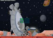 外星机器人行星历险
