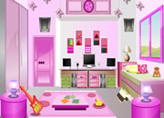Pink Room Eacape