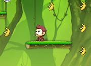 猴子夺香蕉