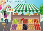 利萨的水果店