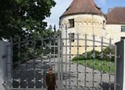 古城堡探秘